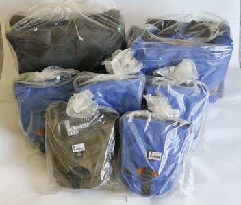 库存清仓 正品 澳洲小野人 3百万 微单包 300万摄影包 MD03摄影包