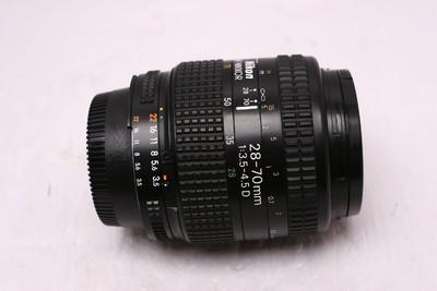尼康 AF 28-70mm3.5-4.5 D 尼康28-70/3.5-4.5 尼康28-70
