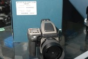 97新哈苏 H4D-40 带 80MM F2.8 带包装  (欢迎议价,支持交换)