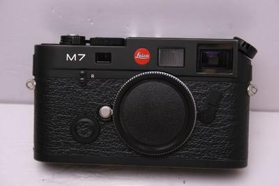 徕卡M7 徕卡 M7 LeicaM7 莱卡M7