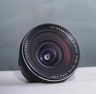 M42 蔡司20mm/2.8