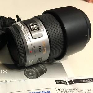 松下 Lumix 45-175mm f/4.0-5.6 ASPH OIS
