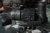 98新索尼 FS-700 4K摄像机(欢迎议价,支持交换)