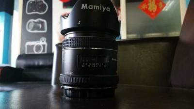 玛米亚利图 MAMIYA SEKOR AF 45mm f/2.8 D