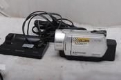 96新Sony/索尼 DCR-SR200E 摄像机(欢迎议价,支持交换)