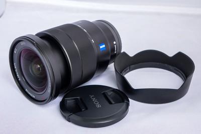 Sony/索尼 FE 16-35 mm F4 ZA镜头