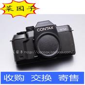 康泰时 CONTAX 167MT 167 MT 97新 135胶片单反 CY口 机身