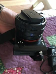 卖国行95新 索尼RX1R 相机