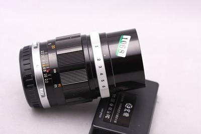 奥林巴斯 pen 100/3.5 可转接 nex、M4/3 等微单相机