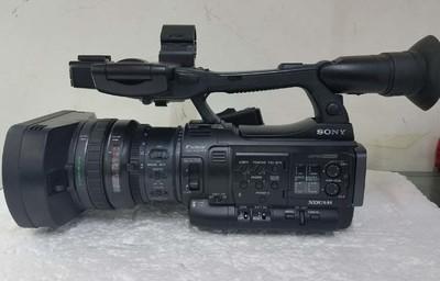 松下 AG-AC160MC出几台松下AC160MC摄像机!