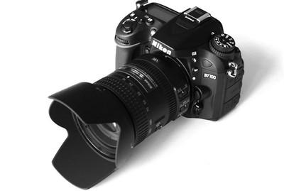 尼康 D7100   VR55-300  17-70