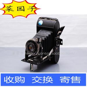 福伦达 Bessa Anastigmat Voigtar 110/4.5镜头 6X9折叠机 老相机
