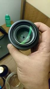 索尼 Sonnar T* FE 55mm F1.8 ZA(SEL55F18Z)