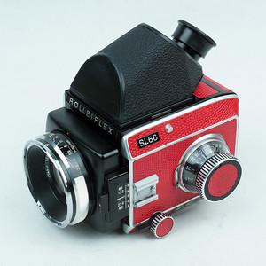 禄来rolleiflex SL66 正像取景器  极上品!已售