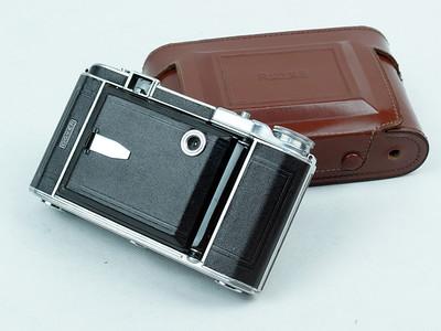 法国罗耶ROYER TELEROY 6X9 折叠机 极美品!已售