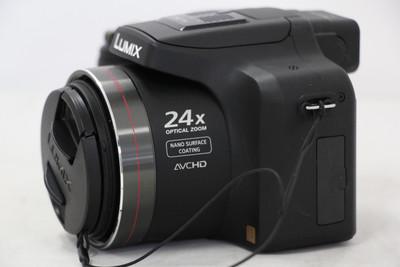 Panasonic/松下 DMC-FZ47GK 24倍长焦机子