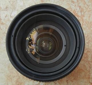 尼康24-85 2.8-4D镜头