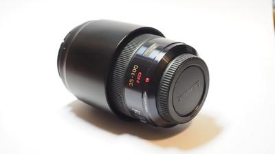 松下 Lumix G X Vario 35-100mm f/2.8 POWER O.I.S