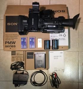 索尼 sony  ex280 摄像机 录像机 a7s fs7 1dx