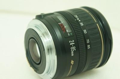 佳能 EF 24-85mm  USM