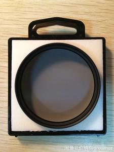 NiSi 多层镀膜超薄PRO MC CPL(58mm)