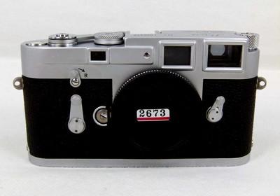 靓号徕卡Leica M3