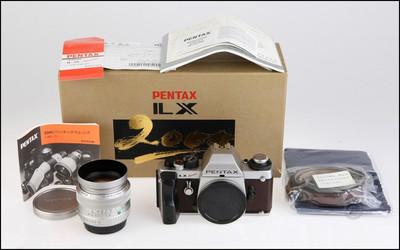 宾得 Pentax LX 2000 限量版 带50/1.2 新品