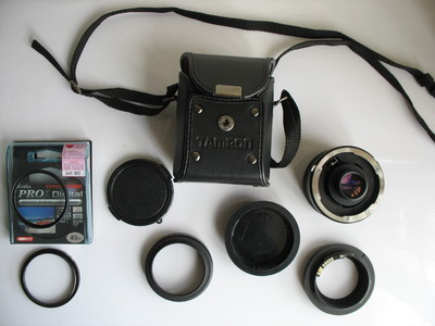 90新【腾龙】28mm.F2.5 百搭口