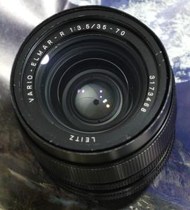 莱卡Leica Vario-Elmar-R 35-70 mm f/ 3.5