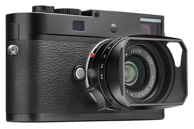 徕卡 M9 徕卡M系列相机说明