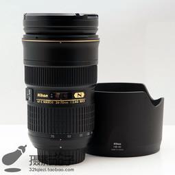 尼康 AF-S Nikkor 24-70mm f/2.8G ED 成色新 #8776