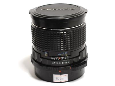宾得/Pentax SMC 67 6x7 55mm F/4 镜头 *美品*