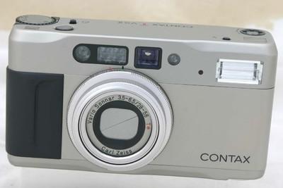 康泰时 TVS Ⅱ 胶片机      (4854)