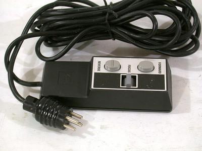 两款柯达幻灯机用线控器
