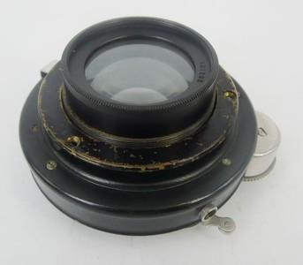 【三茂】 英国 ROSS 7英寸F6.3 镜头