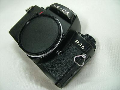 徕卡 LEICA  R4S 胶片机器 #0332