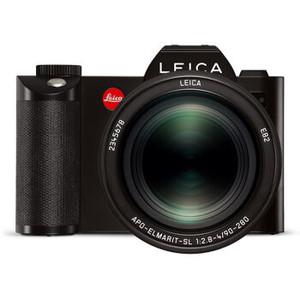 Leica/徕卡SL Typ601全画幅无反单反相机莱卡微单数码相机徕卡SL