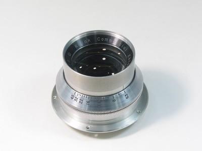 柯达名镜Kodak Commercial Ektar 12 IN(305mm)完美层次 美品