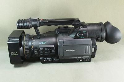 松下180B摄像机