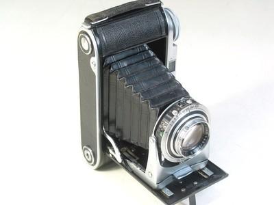 福伦达Voigtlander Bessa II COLOR HELIAR 105/3.5镜头中古美品