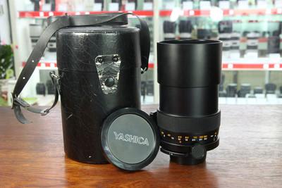 雅西卡500/8镜头 折返镜头