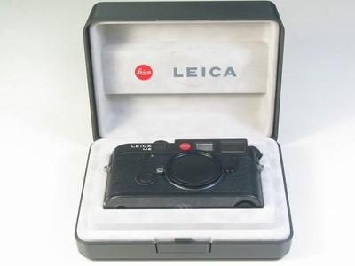 ◆◆◆ Leica 徕卡 M6 TTL 0.85 美品 ◆◆◆