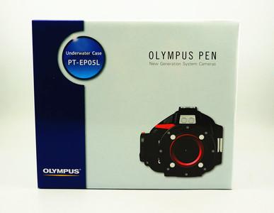 原装正品 奥林巴斯 olympus PT-EP05L E-P