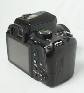 出95新 宾得pentax k-r DA 35mm F2.4套机