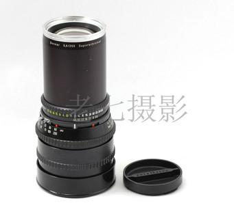 Hasselblad/哈苏 SA Superachromat C 250/5.6 钢嘴 C01041