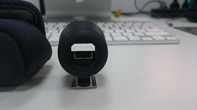 适马 DP2 Quattro 专用光学取景器 DP2Q VF