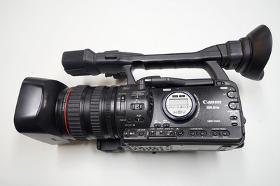 Canon/佳能 XH A1S 摄像机