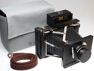 宝丽来 Polaroid 195 千禧版一次成像相机