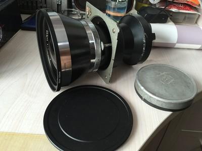 蔡司标刚镜头75mm/4.5