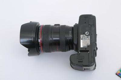 EOS5DMK11--24--105套机
